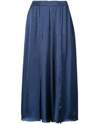 Falda pantalón azul de Just Female