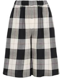 Falda pantalon de tartan original 9918593