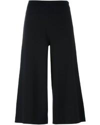 Falda pantalón negra de MICHAEL Michael Kors