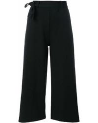 Falda pantalón negra de Puma
