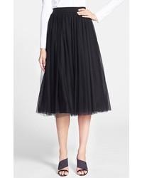 2fa088b485 Cómo combinar una falda plisada negra (111 looks de moda)