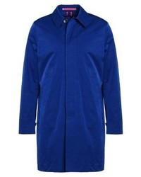 Gabardina Azul de Paul Smith