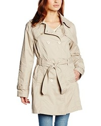 Gabardina en beige de Betty Barclay