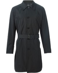 Gabardina Negra de Paul Smith
