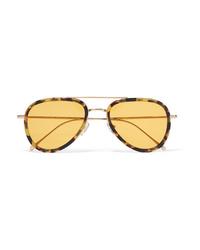 Gafas de sol amarillas de Illesteva