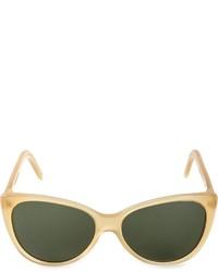 Gafas de sol amarillas de L.G.R