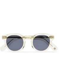 Gafas de sol azul marino de Cubitts