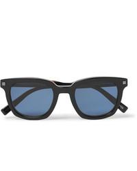 Gafas de sol azul marino de Ermenegildo Zegna