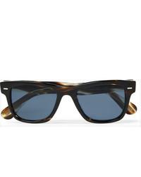 Gafas de sol azul marino de Oliver Peoples