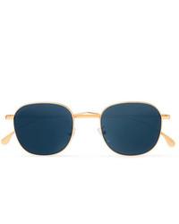 Gafas de sol azul marino de Paul Smith