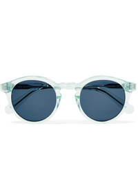 Gafas de sol azul marino de Sun Buddies