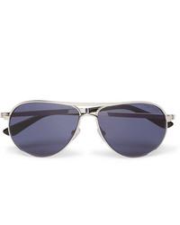 Gafas de sol azul marino de Tom Ford