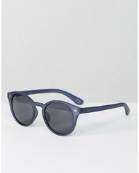 Gafas de sol azules de Asos