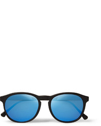 Gafas de sol azules de Illesteva