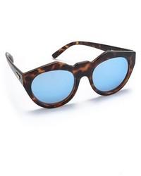 Gafas de Sol Azules de Le Specs