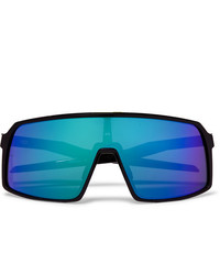 Gafas de sol azules de Oakley