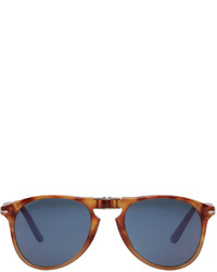 Gafas de sol azules de Persol