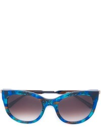 Gafas de Sol Azules de Thierry Lasry