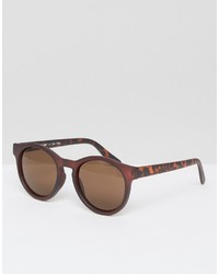Gafas de sol burdeos de A. J. Morgan