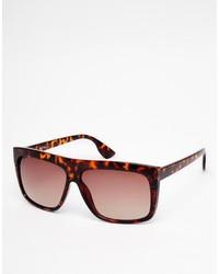 Gafas de sol burdeos de Jeepers Peepers