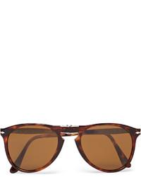 Gafas de sol burdeos de Persol