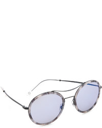 Gafas de Sol Celestes de Gucci