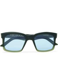 Gafas de sol celestes de Kirk Originals