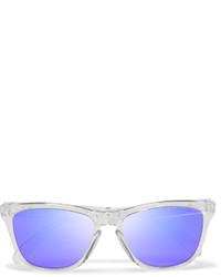 Gafas de sol celestes de Oakley
