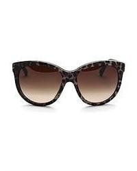 Gafas de sol de leopardo