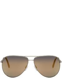 Gafas de Sol Doradas de Tom Ford