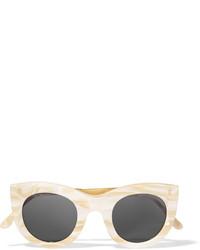 Gafas de sol en beige de Illesteva