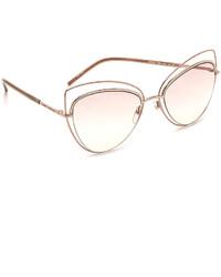 Gafas de sol en beige de Marc Jacobs