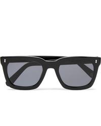 Gafas de sol en gris oscuro de Cubitts