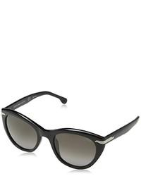 Gafas de sol en gris oscuro de Lozza