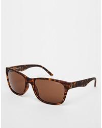 Gafas de sol en marrón oscuro de Esprit
