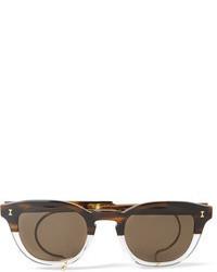 Gafas de sol en marrón oscuro de Illesteva