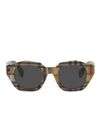 Gafas de sol en multicolor de Burberry