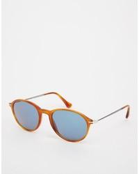 Gafas de sol en tabaco de Persol