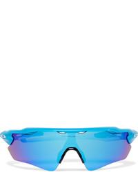 Gafas de sol en turquesa de Oakley