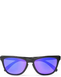 Gafas de sol en violeta de Oakley