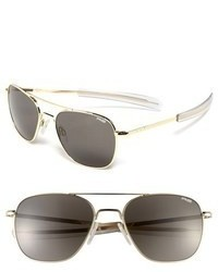 Gafas de sol grises