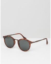 Gafas de Sol Grises de A. J. Morgan