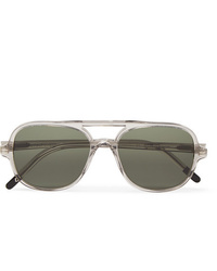 Gafas de sol grises de Dick Moby