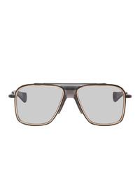 Gafas de sol grises de Dita