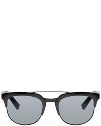 Gafas de sol grises de Dolce & Gabbana