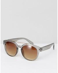 Gafas de Sol Grises de Jeepers Peepers