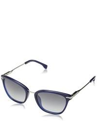 Gafas de sol grises de Lozza