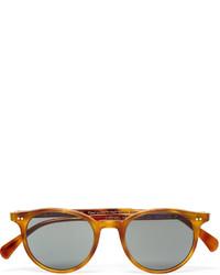 Gafas de sol grises de Oliver Peoples
