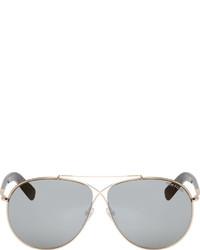 Gafas de sol grises de Tom Ford