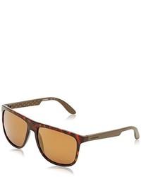 Gafas de sol marrón claro de Carrera